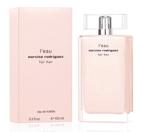 عطر نارسیزو رودریگز لئو فور هر-Narciso Rodriguez L`Eau For Her